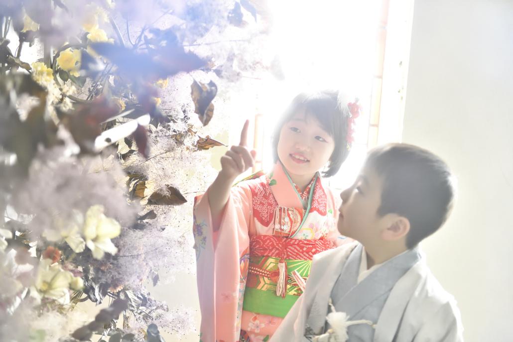 石神井写真